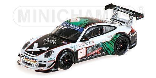 MINICHAMPS 400 118960 - Porsche 911 GT3 R Prospeed Competition Goo